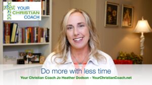 Do More With Less Time
