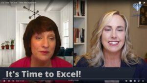 It's time to Excel Interview